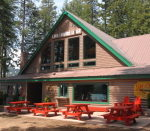 Lake of the Woods Lodge
