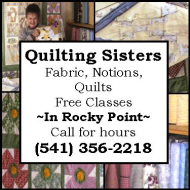 Quilting Sisters