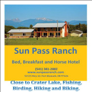 Sun Pass Ranch